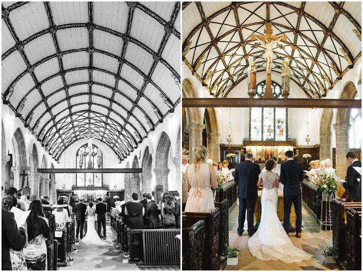 20 Stylish Cornish Wedding By Debs Ivelja