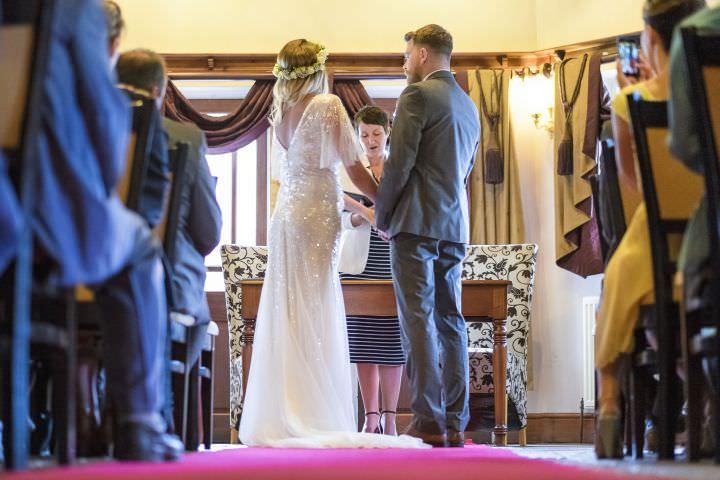 20 Summer Fete Wedding by Amrose Photography