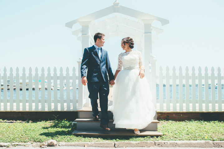 21 Outdoor Florida Wedding By Sadie and Kyle