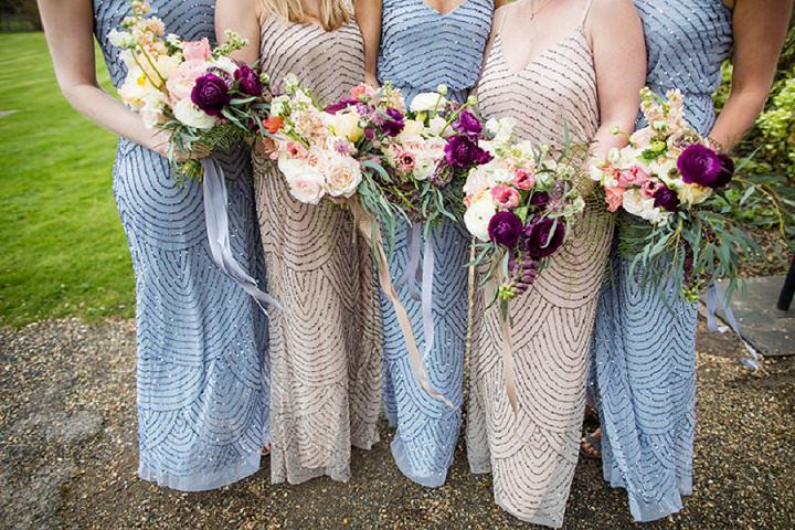 21 Spring Wedding By Binky Nixon Photography