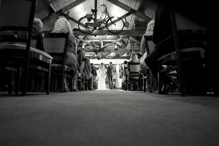 21 Summer Fete Wedding by Amrose Photography