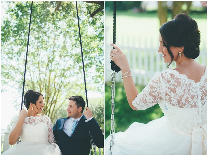 22 Outdoor Florida Wedding By Sadie and Kyle