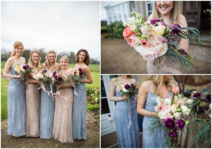 22 Spring Wedding By Binky Nixon Photography