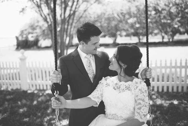 23 Outdoor Florida Wedding By Sadie and Kyle