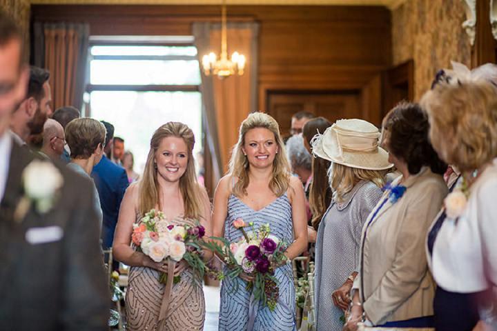 24 Spring Wedding By Binky Nixon Photography