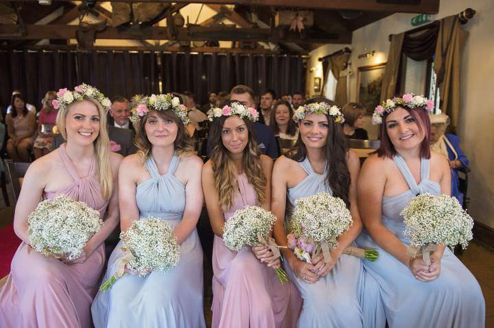 24 Summer Fete Wedding by Amrose Photography