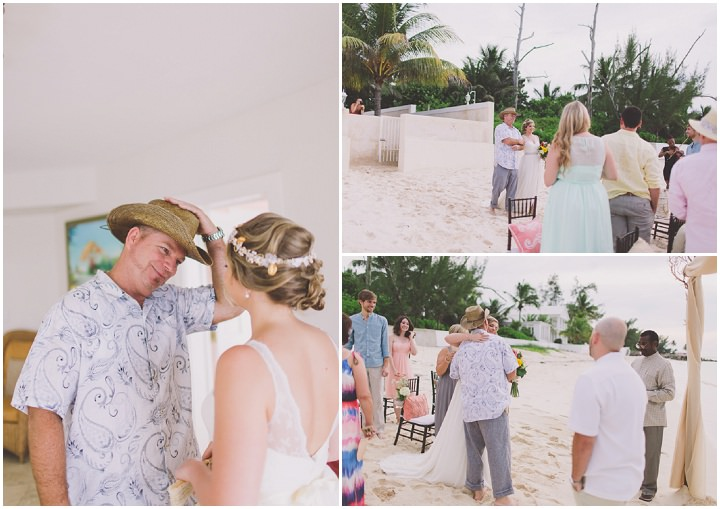 25 Boho Beach Chic Wedding By Stacey Paul Photography