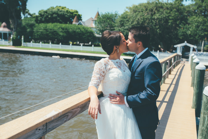 25 Outdoor Florida Wedding By Sadie and Kyle