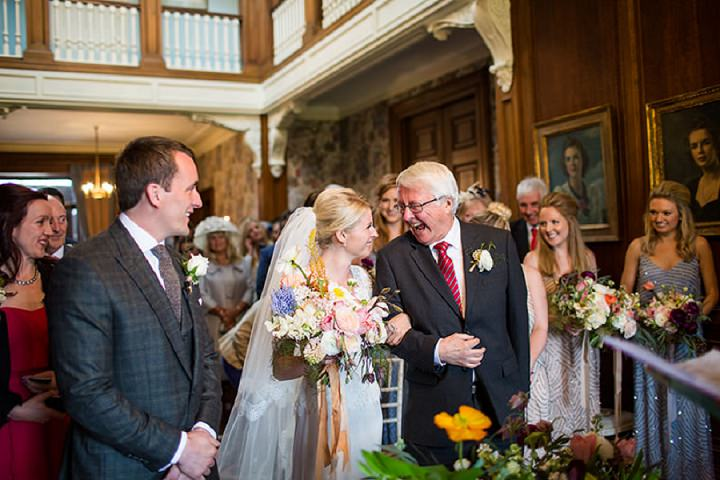 25 Spring Wedding By Binky Nixon Photography