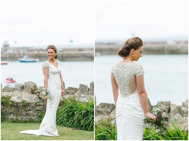 25 Stylish Cornish Wedding By Debs Ivelja