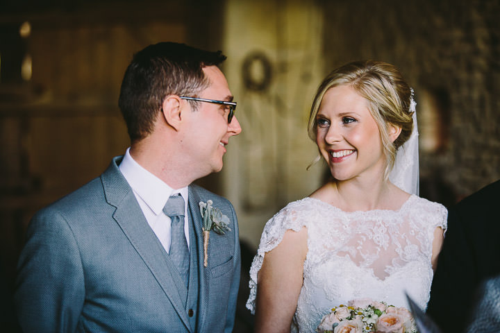 26 Barn Wedding By Kevin Belson Photography