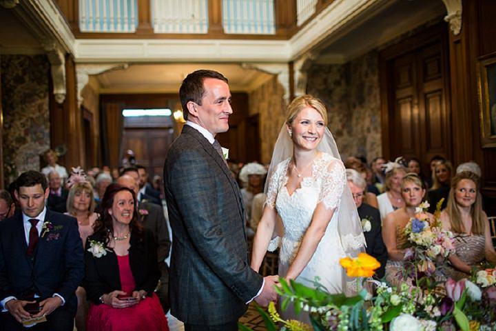 26 Spring Wedding By Binky Nixon Photography