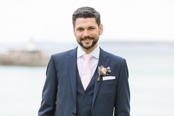 26 Stylish Cornish Wedding By Debs Ivelja