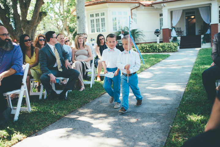 27 Outdoor Florida Wedding By Sadie and Kyle
