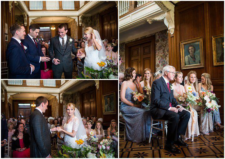 27 Spring Wedding By Binky Nixon Photography