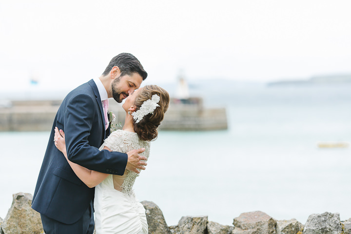 27 Stylish Cornish Wedding By Debs Ivelja