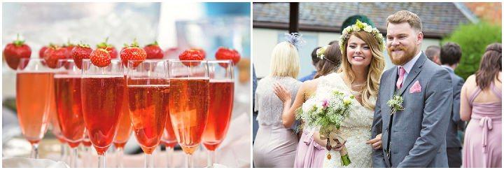 27 Summer Fete Wedding by Amrose Photography