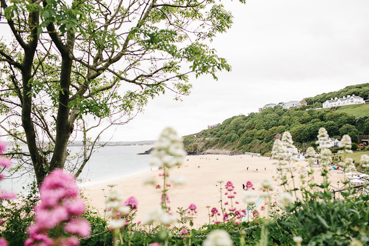 28 Stylish Cornish Wedding By Debs Ivelja
