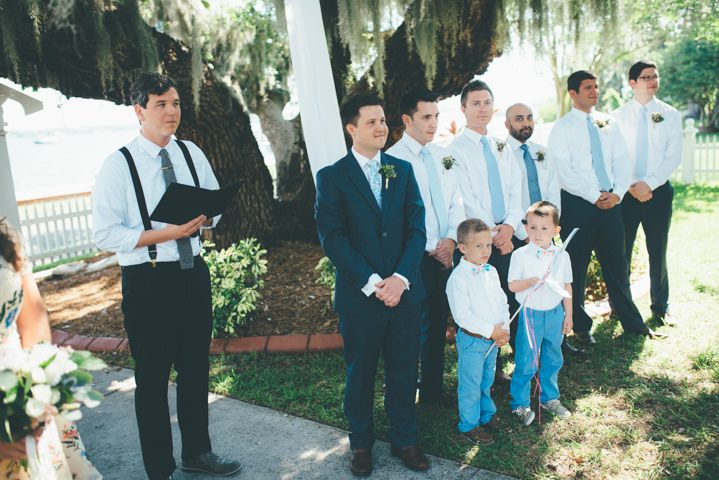29 Outdoor Florida Wedding By Sadie and Kyle