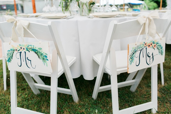 29 Outdoor Wedding, by Leah Fisher Photography