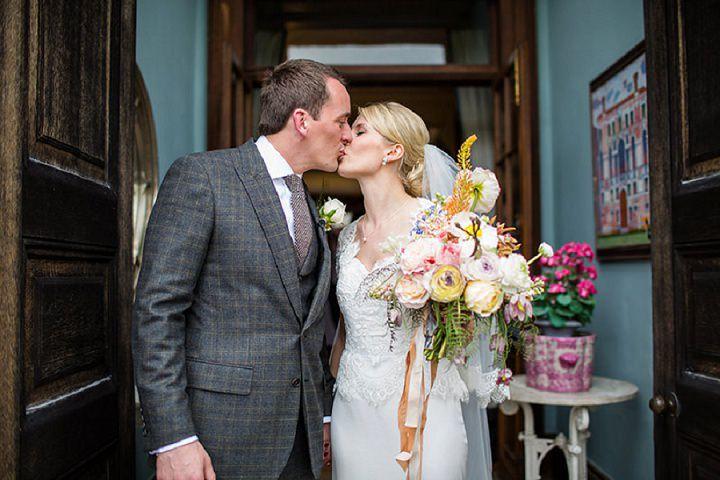 29 Spring Wedding By Binky Nixon Photography