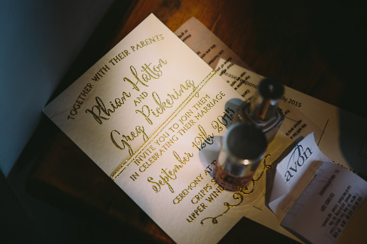 3 Barn Wedding By Kevin Belson Photography