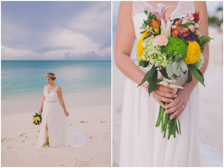 3 Boho Beach Chic Wedding By Stacey Paul Photography