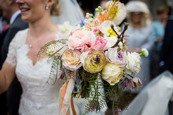 3 Spring Wedding By Binky Nixon Photography