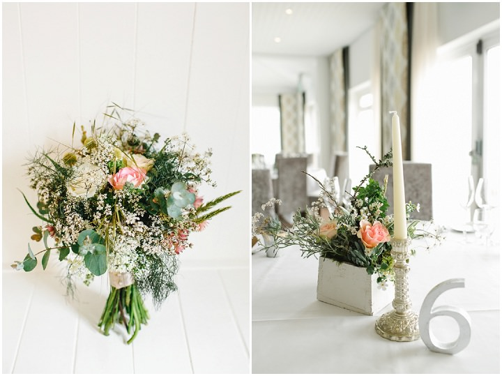 3 Stylish Cornish Wedding By Debs Ivelja