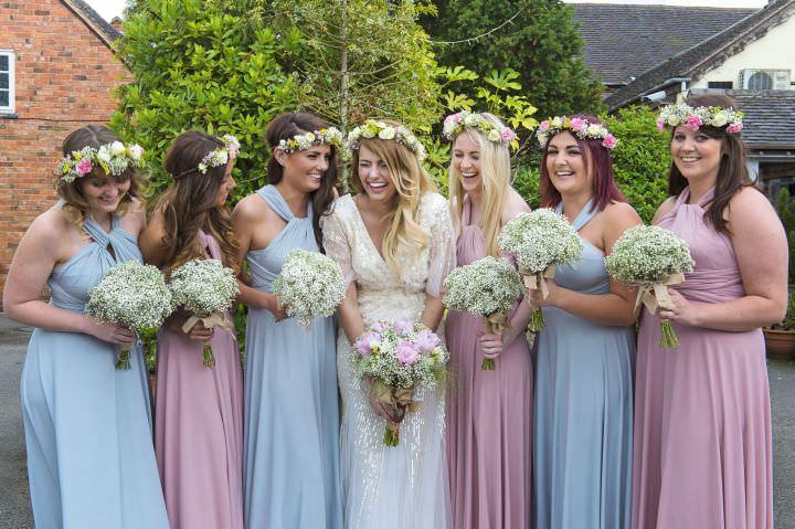 3 Summer Fete Wedding by Amrose Photography