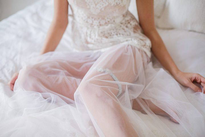 The Wedding Garter Company is now Available in America