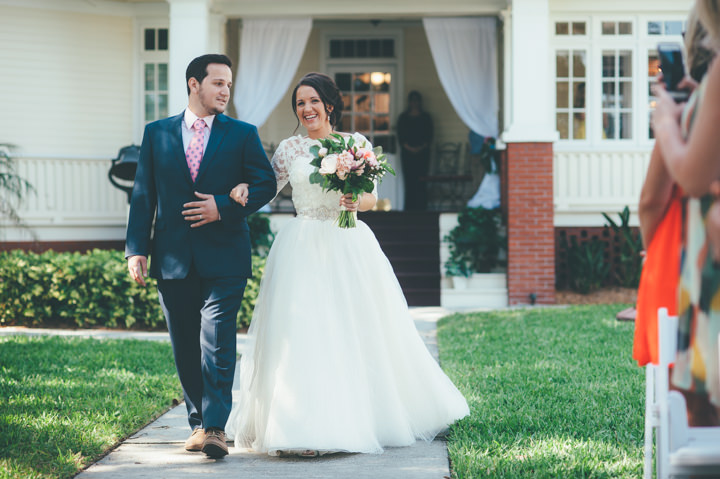 30 Outdoor Florida Wedding By Sadie and Kyle