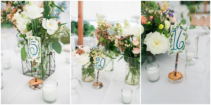 30 Outdoor Wedding, by Leah Fisher Photography