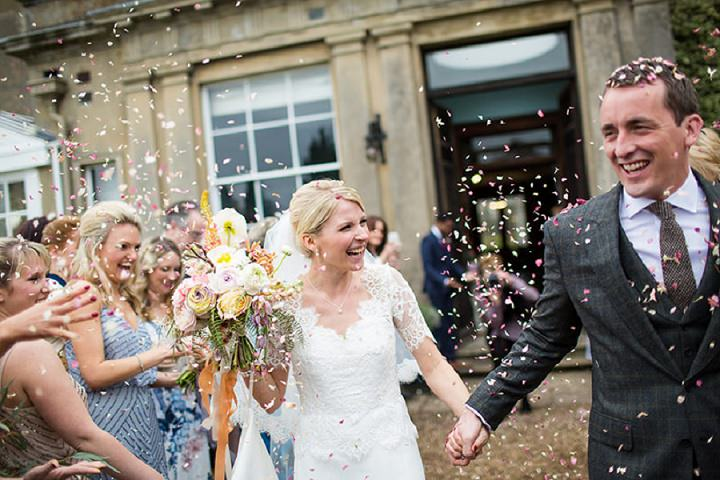 30 Spring Wedding By Binky Nixon Photography