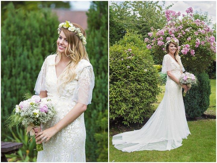 30 Summer Fete Wedding by Amrose Photography
