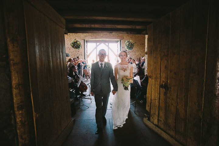 31 Barn Wedding By Kevin Belson Photography