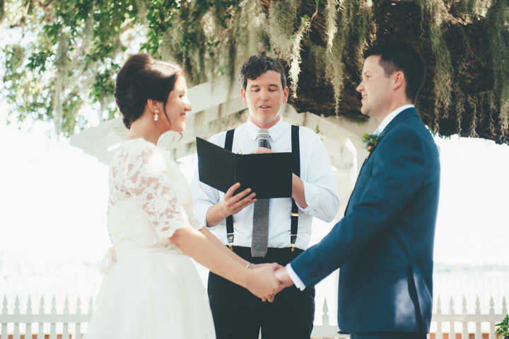 31 Outdoor Florida Wedding By Sadie and Kyle