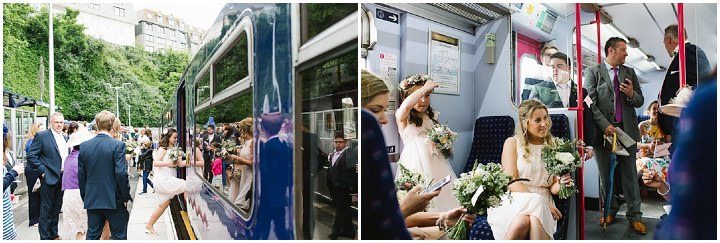 31 Stylish Cornish Wedding By Debs Ivelja