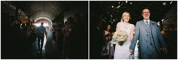 32 Barn Wedding By Kevin Belson Photography