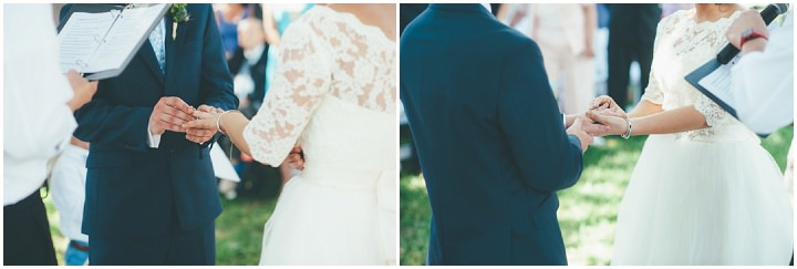 32 Outdoor Florida Wedding By Sadie and Kyle