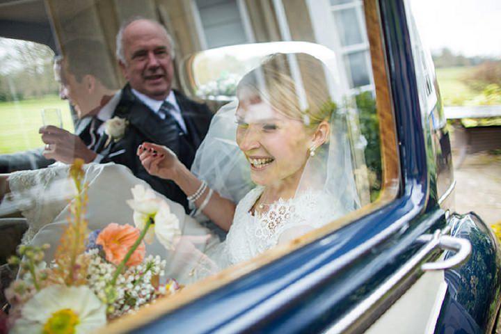 32 Spring Wedding By Binky Nixon Photography