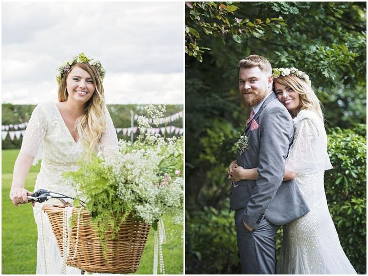 32 Summer Fete Wedding by Amrose Photography