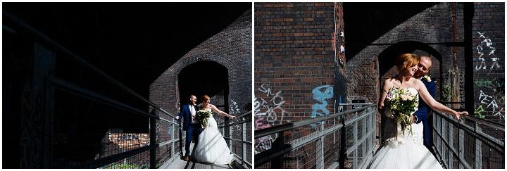 33 Laid Back City Wedding By Babb Photo