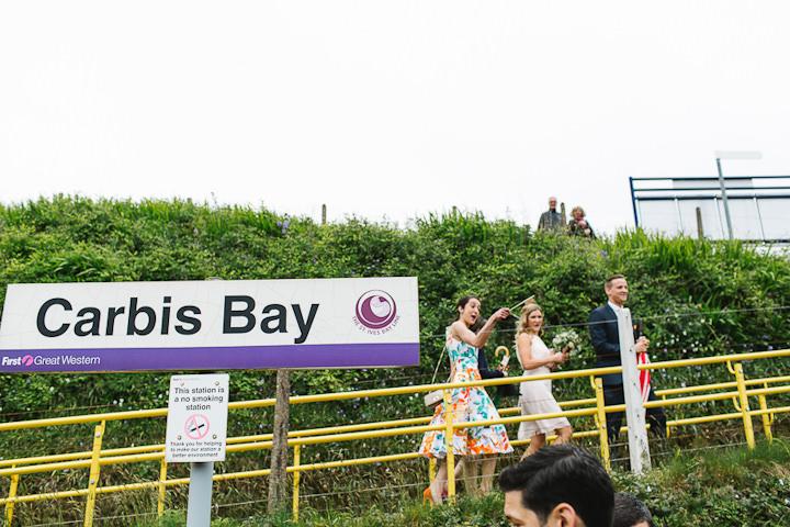 33 Stylish Cornish Wedding By Debs Ivelja