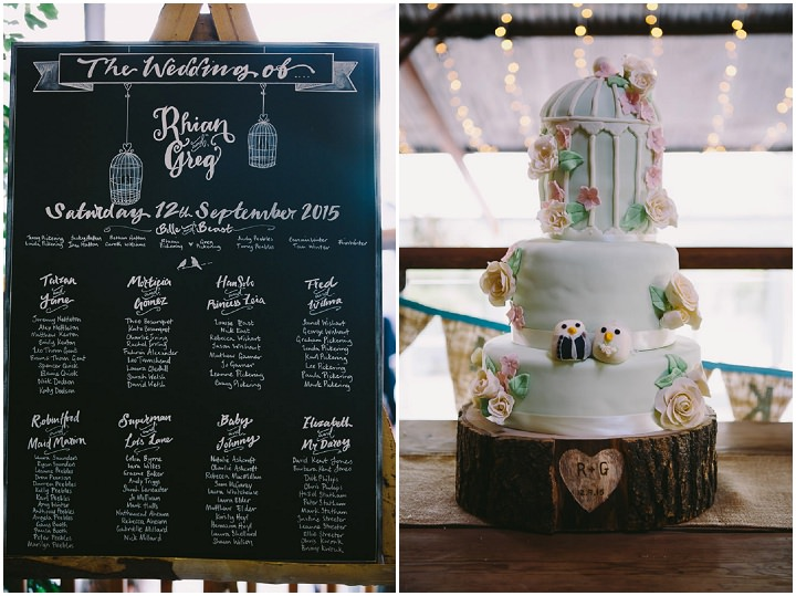 34 Barn Wedding By Kevin Belson Photography