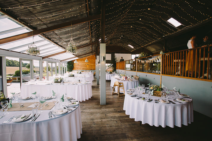 35 Barn Wedding By Kevin Belson Photography
