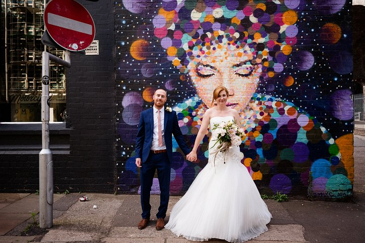 35 Laid Back City Wedding By Babb Photo