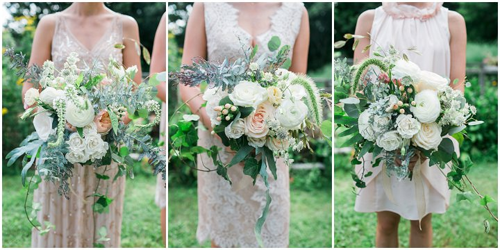 35 Outdoor Wedding, by Leah Fisher Photography