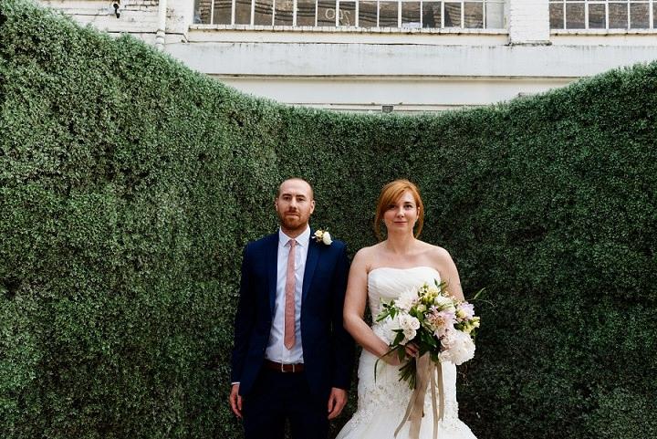 36 Laid Back City Wedding By Babb Photo