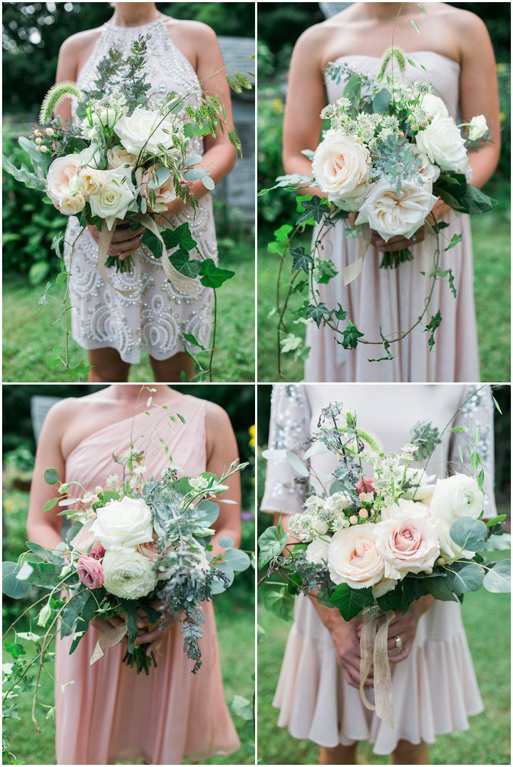 36 Outdoor Wedding, by Leah Fisher Photography